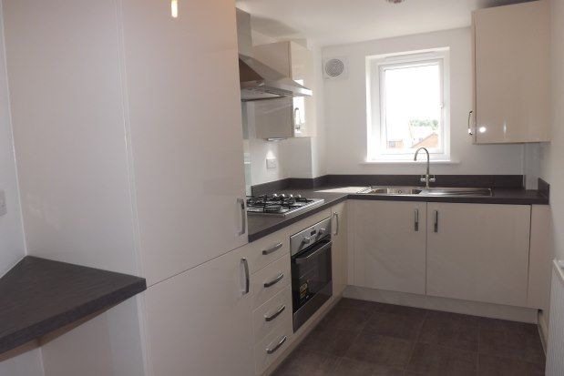 Thumbnail Flat to rent in Derwent Chase, Rotherham