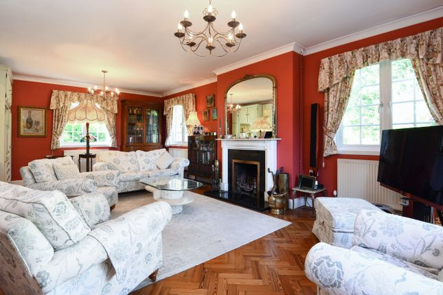 Thumbnail Detached house for sale in Oldlands, Herons Ghyll, Uckfield