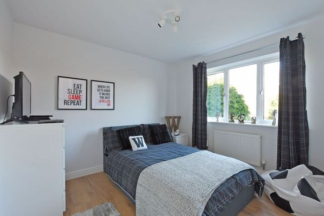 Bedroom of Stockarth Place, Oughtibridge, Sheffield S35