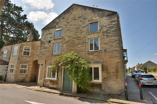 Thumbnail Terraced house for sale in Marycot, Old Mill Lane, Clifford, Wetherby, West Yorkshire