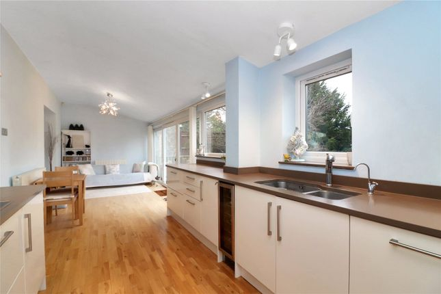 Kitchen Dining of Abbots Road, Abbots Langley WD5