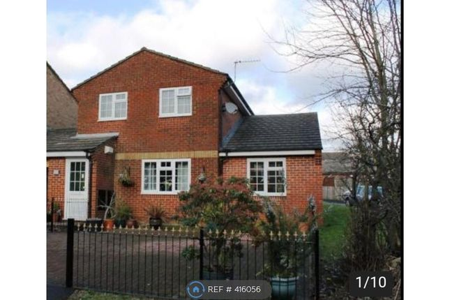 Thumbnail Room to rent in Neale Close, High Wycombe