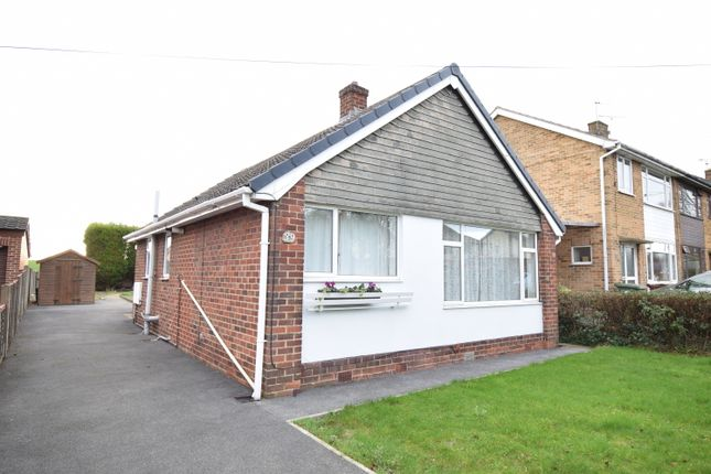 Thumbnail Detached bungalow to rent in Stoney Lane, Wakefield