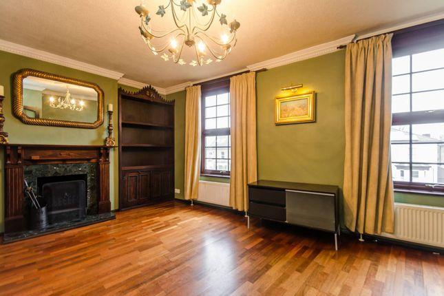 Thumbnail Maisonette to rent in Beckenham Road, Beckenham