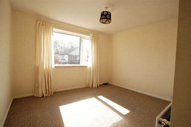Master Bedroom of Lea Avenue, Goostrey, Crewe CW4