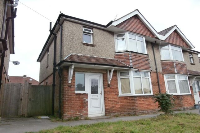 4 bed property to rent in Burgess Road, Southampton