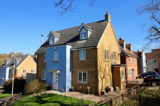 Thumbnail Detached house for sale in Loop Road, Mangotsfield, Bristol, South Gloucestershire
