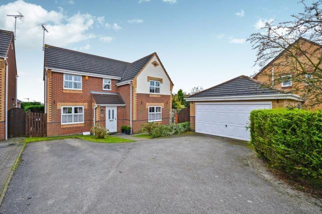 Thumbnail Detached house for sale in Cosgrove Avenue, Sutton-In-Ashfield, Nottinghamshire, Notts