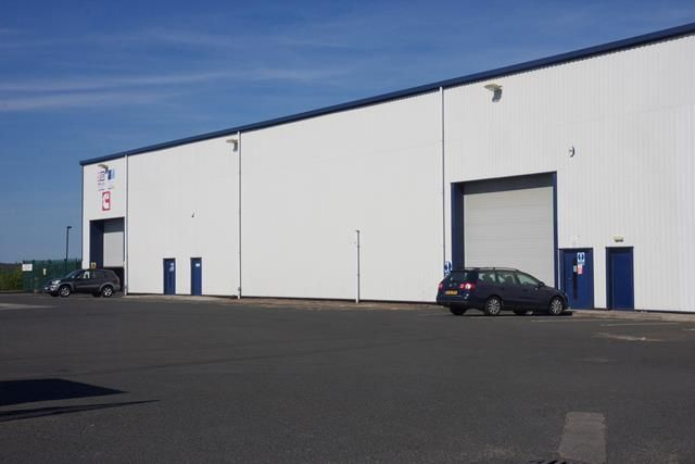 Thumbnail Light industrial to let in Unit 3, Brunswick Industrial Estate, Brunswick Village, Newcastle Upon Tyne