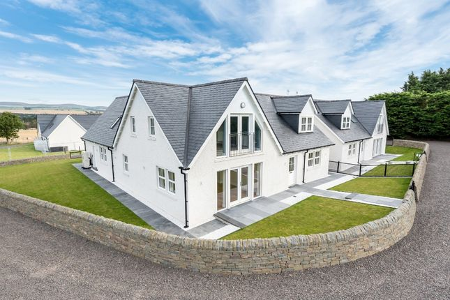 Thumbnail Detached house for sale in Damside, Forfar, Angus