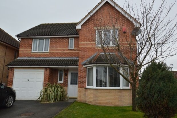 Thumbnail Property to rent in Ashopton Road, Upper Newbold, Chesterfield