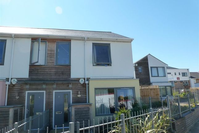 Thumbnail Property to rent in Stanford Road, Colchester