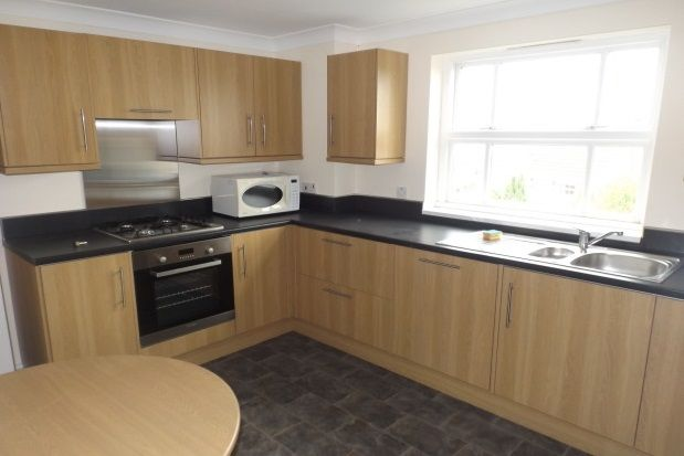 Thumbnail Detached house to rent in Stewartfield Drive, East Kilbride, Glasgow