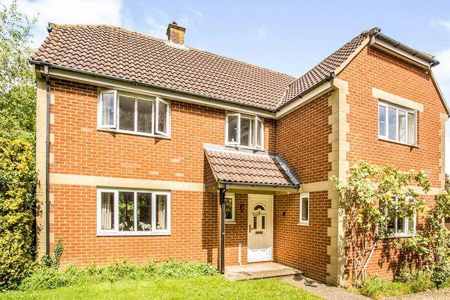 Thumbnail Detached house for sale in Hilperton Road, Hilperton, Trowbridge