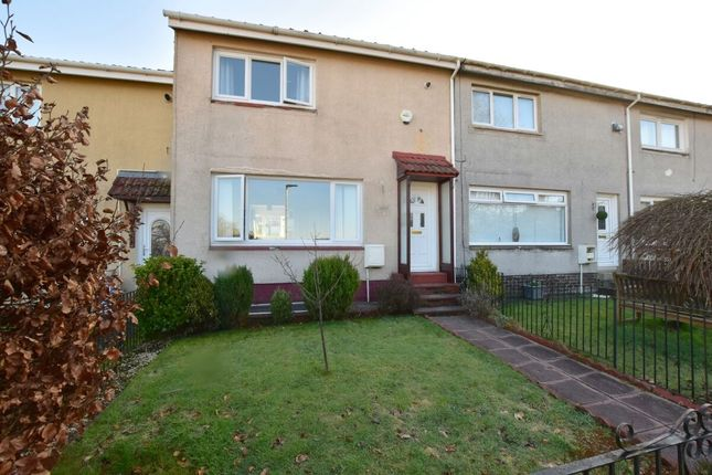 2 bed terraced house to rent in Murray Path, Uddingston, Glasgow G71