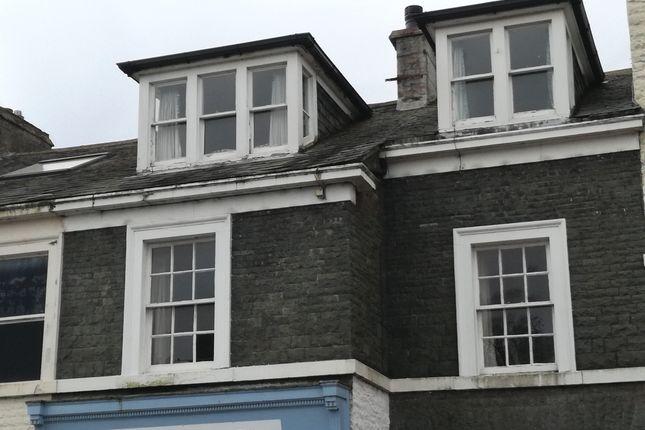 Thumbnail Duplex for sale in High Street, Moffat