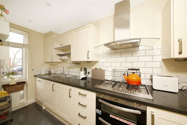 3 bed semi-detached house for sale in Hereford Mews, Bridle Path, Beddington, Croydon