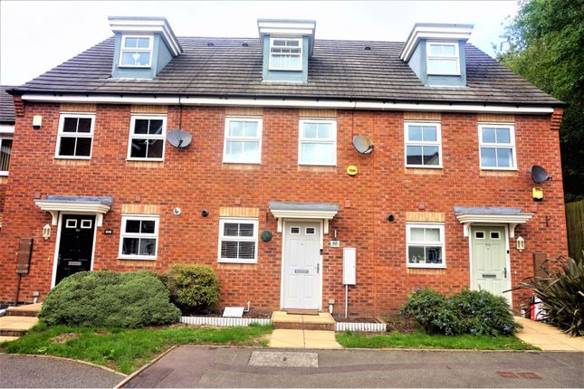 Thumbnail Terraced house for sale in Glaslyn Avenue, Rowley Regis