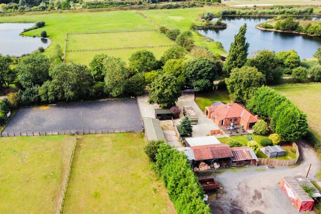 Thumbnail Bungalow for sale in South Ings Lane, North Cave, Brough
