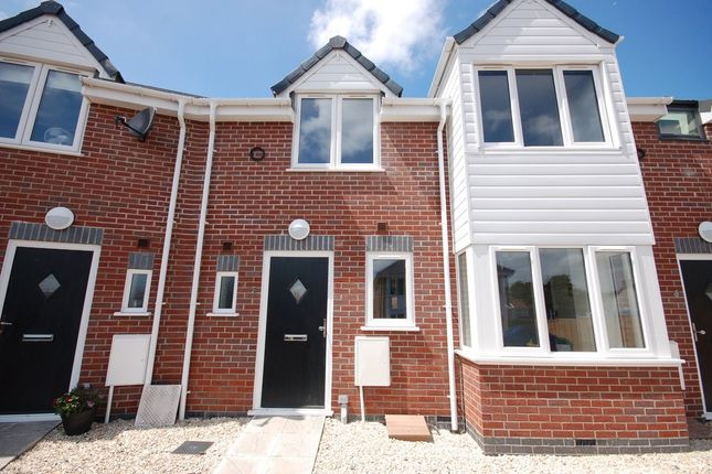 Thumbnail Terraced house for sale in Soundwell Road, Kingswood, Bristol