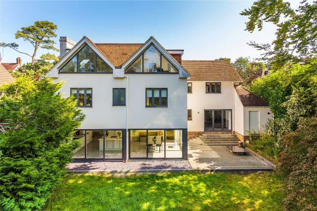 Thumbnail Detached house for sale in Boyne Park, Tunbridge Wells, Kent