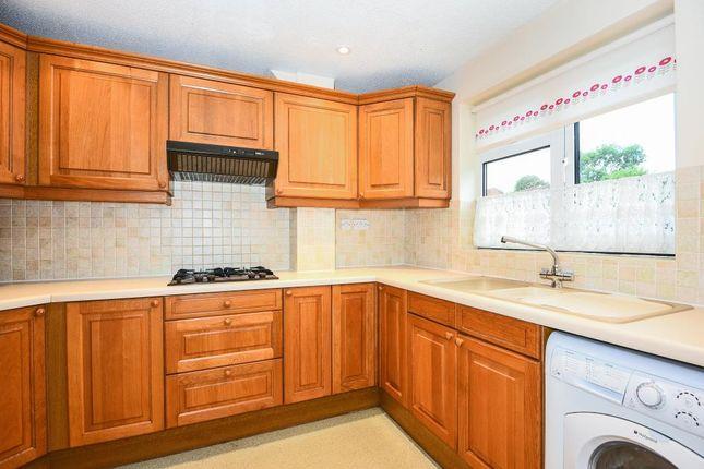 Kitchen of Goose Acre, Chesham HP5