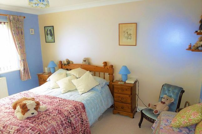 Bedroom 1 of Cole Moore Meadow, Tavistock PL19