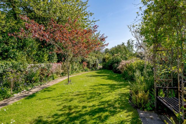 Garden of Balfour Road, West Runton, Cromer, Norfolk NR27
