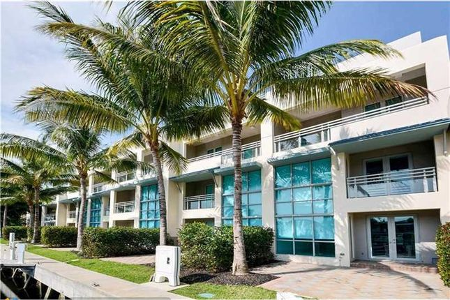 4 bed town house for sale in 150 Isle Of Venice Dr 150, Fort Lauderdale, Fl, 33301