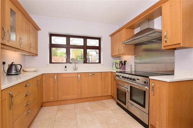 Thumbnail Detached house for sale in Fort William Road, Vange, Basildon, Essex