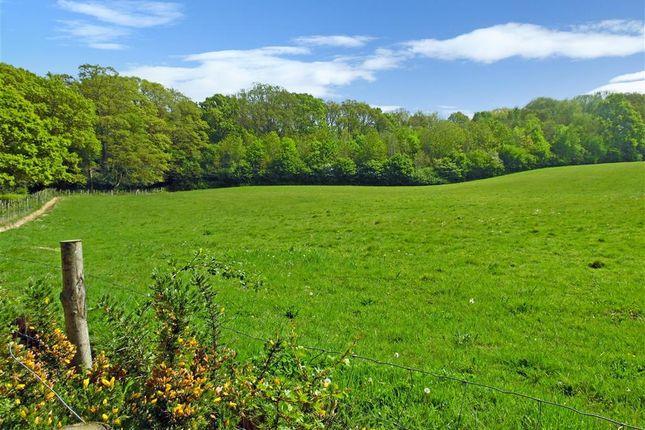 Land for sale in Kingsbank Lane, Beckley, Rye, East Sussex