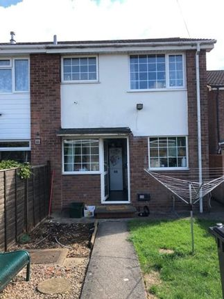 Thumbnail Terraced house to rent in Glenfall, Yate, Bristol