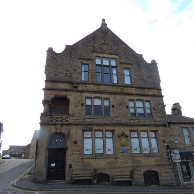 Thumbnail Office to let in Norfolk Street, Glossop