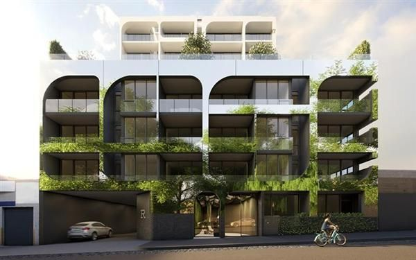 Thumbnail Apartment for sale in Haines St, Hawthorn Vic 3122, Australia