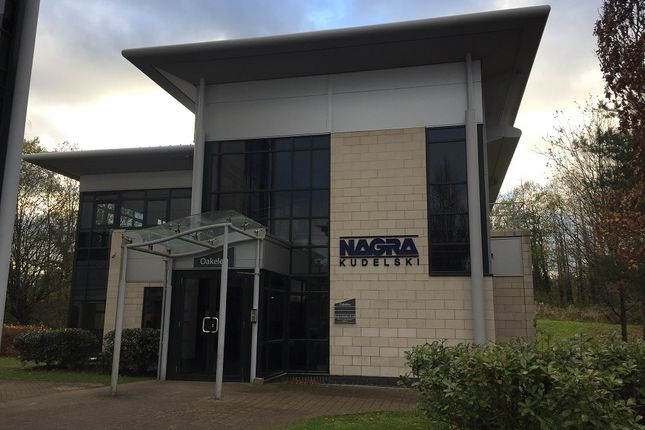Thumbnail Office to let in The Pavillions, Cwmbran