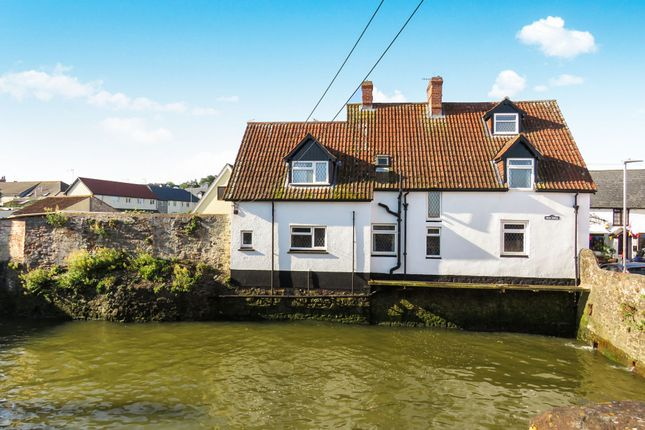 Thumbnail Property for sale in Mill Lane, Watchet