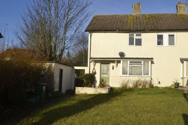 Thumbnail Property to rent in Pickford Hill, Harpenden