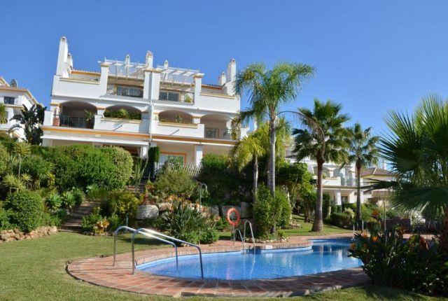 2 bed apartment for sale in Spain, Málaga, Mijas, Miraflores