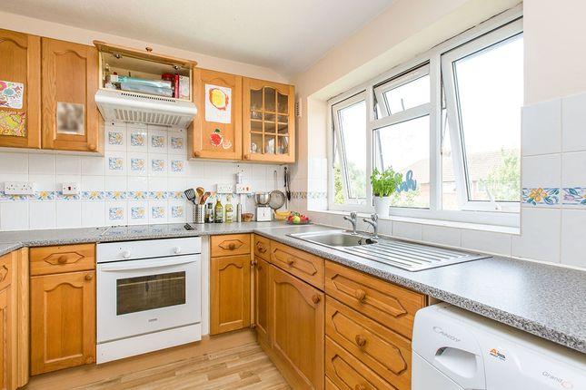 Kitchen of Grove Avenue, Lostock Gralam, Northwich, Cheshire CW9