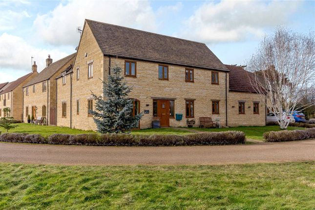 5 bed country house for sale in Red House Paddock, Tallington, Stamford PE9