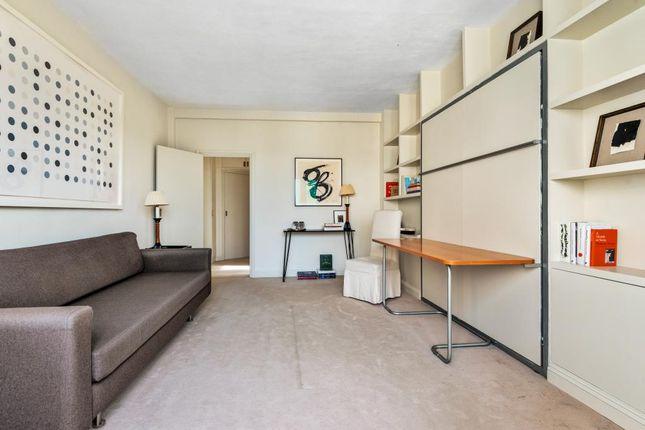 Studio for sale in Palace Gardens Terrace, London W8