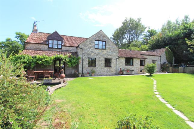 Thumbnail Detached house to rent in Hunstrete, Pensford, Bristol