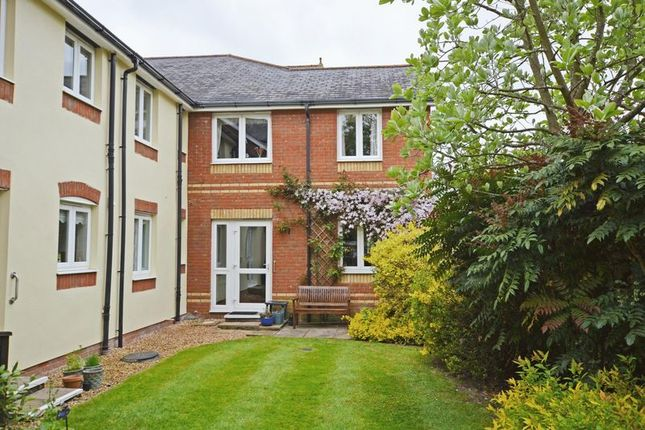 Thumbnail Property for sale in Willow Court, Ackender Road, Alton, Hampshire