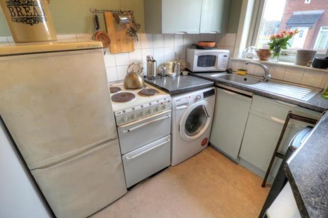 Kitchen Pic 3 of Abbot Road, Stirling, Stirlingshire FK7