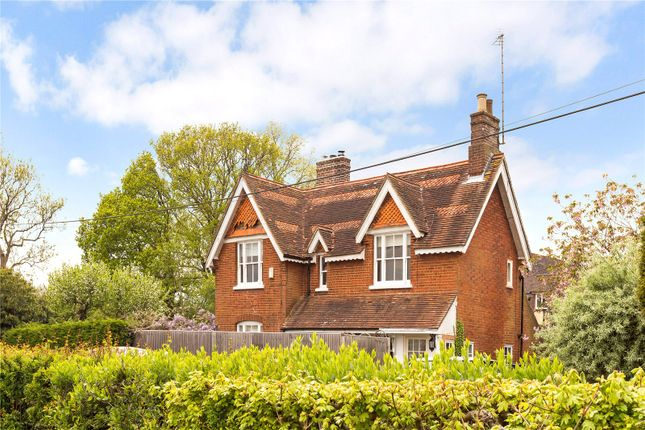 Thumbnail Detached house for sale in Dorking Road, Kingsfold, Horsham, West Sussex