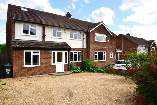 4 bed semi-detached house for sale in Toms Lane, Kings Langley