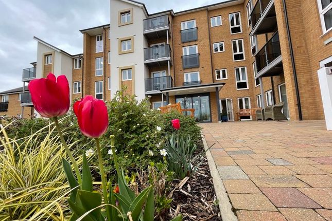Thumbnail Flat for sale in Cranberry Court, Kempley Close, Peterborough