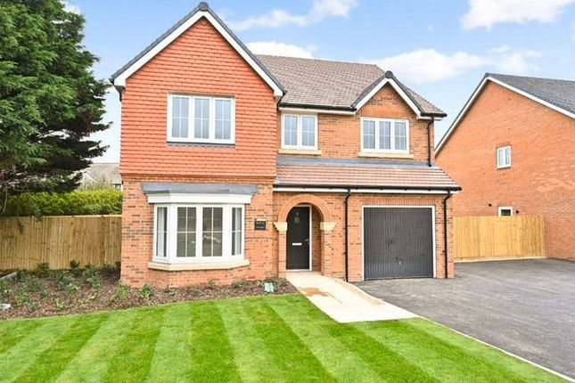 """Thumbnail Detached house for sale in """"Pebworth"""" at Hayley Road, Lancing"""