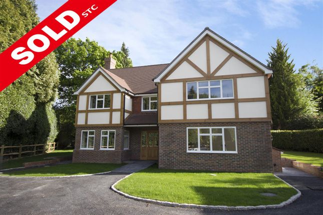 New Home 5 Bed Detached House For Sale In Sussex Gardens