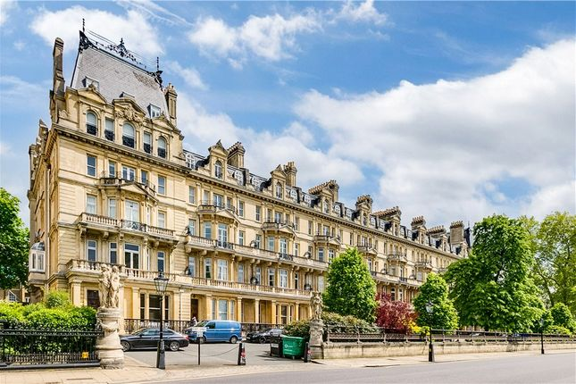 Thumbnail Maisonette for sale in Cambridge Gate, London